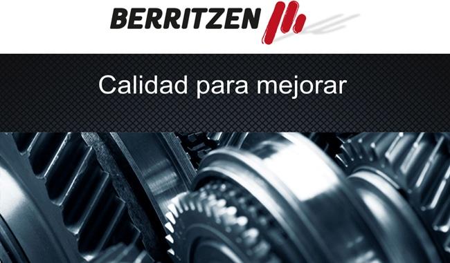presentacion Berritzen